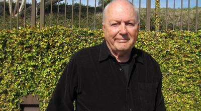 Former Director of the Riverside County Department of Public Social Services Larry Townsend.